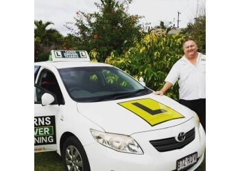 Cairns Driver Training