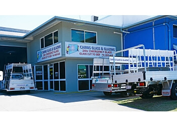 Cairns Glass and Glazing