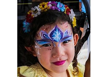 Cairns Magical Faces & Balloon