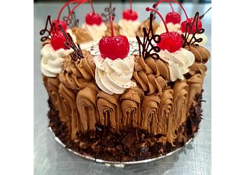 Cake Bake Brew