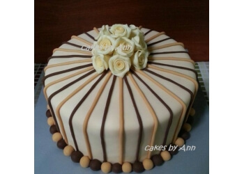 Cakes by Ann