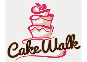 What Is A Cake Walk Game