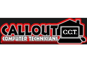 Callout Computer Technicians