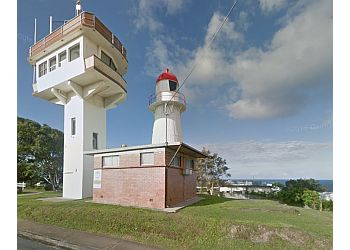 Caloundra Lighthouses