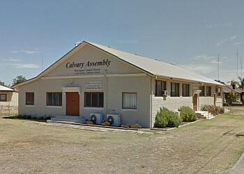 Calvary Assembly Church