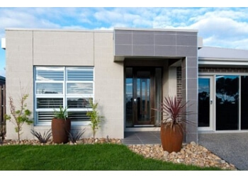 Canberra Aluminium Windows & Doors