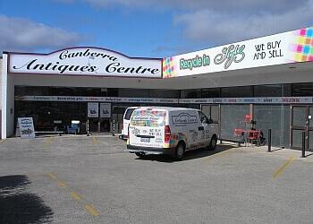 Canberra Antiques Centre