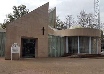 Canberra City Uniting Church