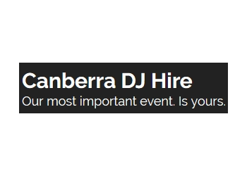 Canberra DJ Hire