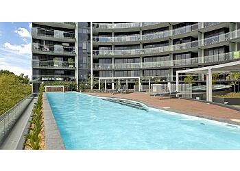 Canberra Executive Apartments