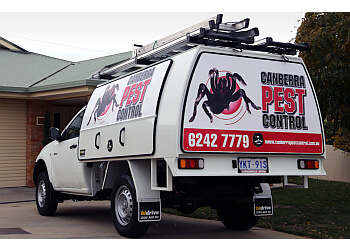 Canberra Pest Control