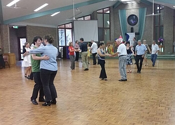 Canberra School of dancing