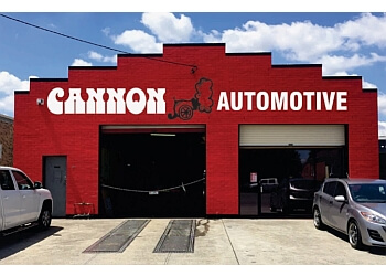 Cannon Automotive Services