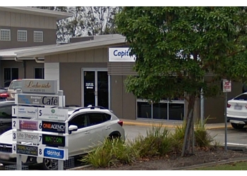Capital Insurance (Broking) Group Pty Ltd