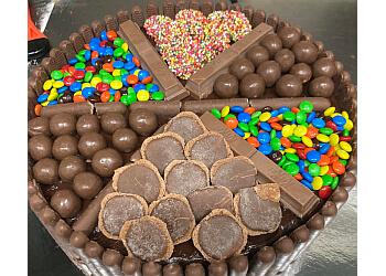 Carah's Cakes & Pies