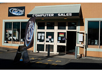 Carbil Computers