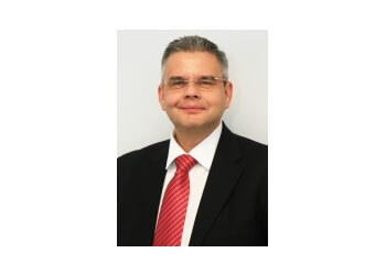 Dr. Christopher Raffel
