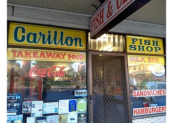 Carillon Fish Shop