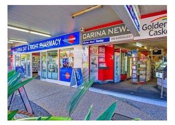 Carina Day & Night Pharmacy