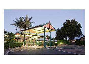 Blue Care Bundaberg Riverlea Aged Care Facility