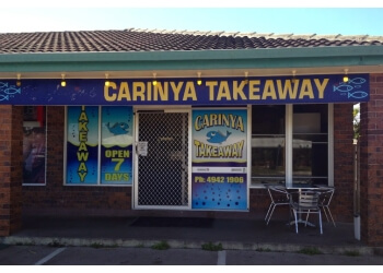 Carinya Takeaway & Rosie's Chicken