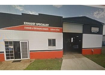 Carline Automotive & Exhaust