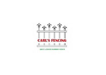 Carl's Fencing