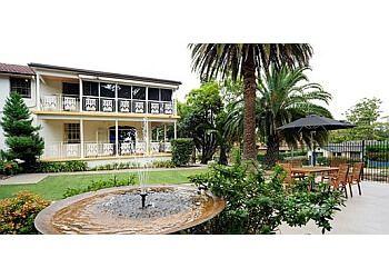 Caroline Chisholm Nursing Home by Hall & Prior