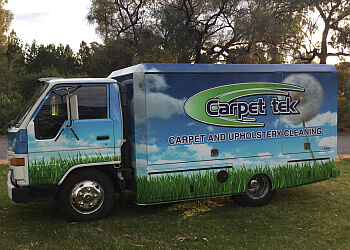 Carpet Tek Sustainable Cleaning