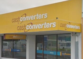 Cash Converters Pty Ltd