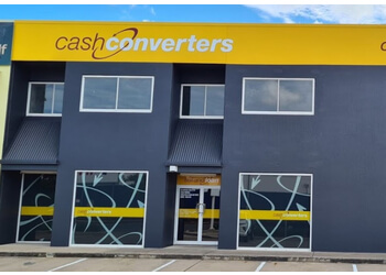 Cash Converters Pty Ltd