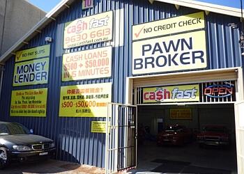 Cash Fast Loans - Car Pawnbrokers & Moneylenders