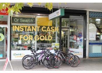 Cash & Go Lenders