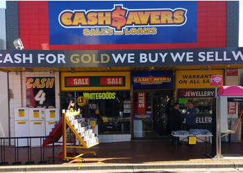 Cash Savers