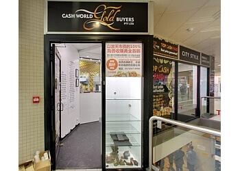 Cash World Gold Buyers