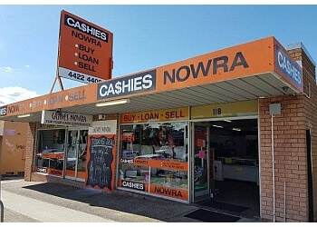 Cashies Nowra