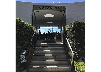 Catalina Restaurant
