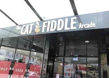 The Cat & Fiddle Arcade