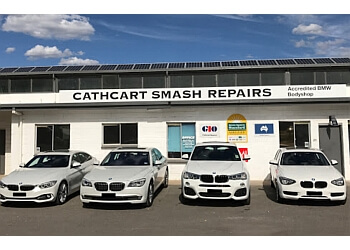 Cathcart Smash Repairs