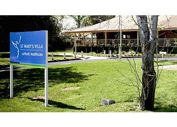 Catholic Healthcare St Mary's Villa
