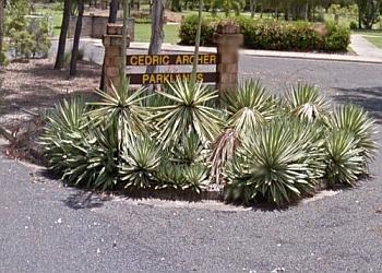 Cedric Archer Park