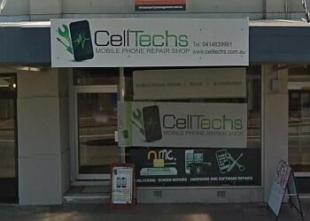 CellTechs Mobile Phone Unlocks & Repairs