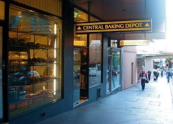 Central Baking Depot