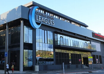 Central Coast Leagues Fitness