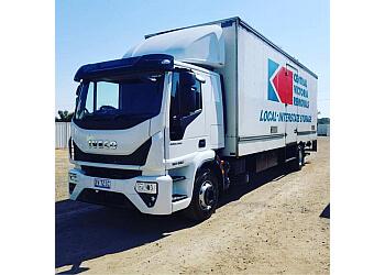 Central Victoria Removals