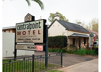 Centralpoint Motel and Apartments