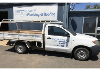 Centre State Plumbing & Roofing