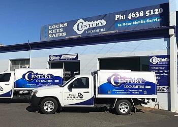 Century Locksmiths Pty Ltd.