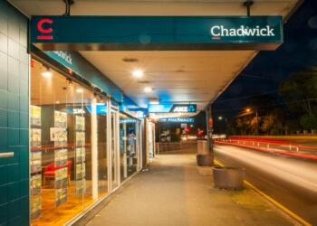 Chadwick Real Estate