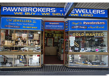 Chapel Street Pawnbrokers